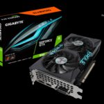 A budget graphics card with a good cooler, GDDR6 memory and impressive overclocking. Introduced Gigabyte GeForce GTX 1650 D6 Eagle OC 4G