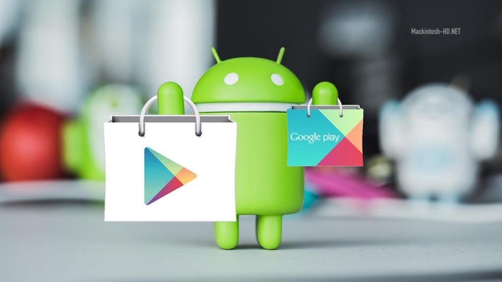 The shocking truth. Google revealed the real popularity of different versions of Android