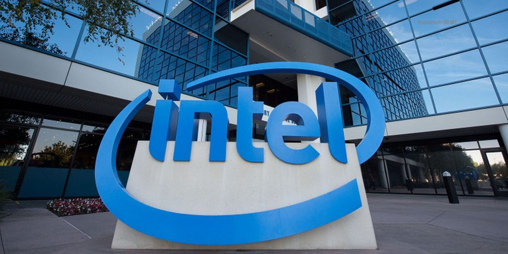 Intel notes increase in demand for its products last quarter