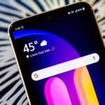 The flagship LG with two screens will be cheaper than the Samsung Galaxy S20