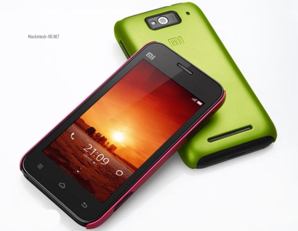 Over 7 million Xiaomi Mi 1 sold