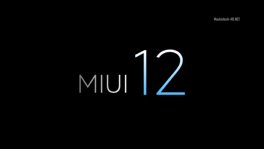 Xiaomi finally talked a bit about MIUI 12