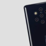 Nokia 9.3 PureView will receive a Toshiba sub-screen camera
