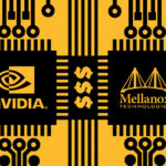 China allowed Nvidia to buy Mellanox