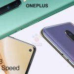 That's the difference between OnePlus 8 and OnePlus 8 Pro. Official advertising posters published.