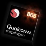 Snapdragon 865+ CPU frequency exceeded 3 GHz