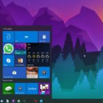 The final version of the big Windows 10 update is available to the elite