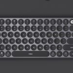 Xiaomi unveils MIIIW Air 85 Bluetooth dual-mode mini keyboard on its co-financing platform