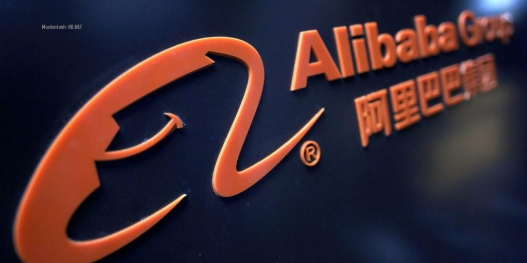 Alibaba Group's annual revenue approaches $ 72 billion, up 35% over the year