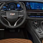 Cadillac Escalade driver will have 38-inch OLED display
