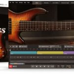 Toontrack EZbass 1.0.0 for macOS