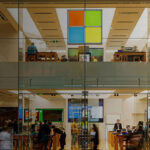 "Microsoft Announces ""New Retail Approach"""