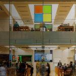 "Microsoft Announces ""New Retail Approach"""