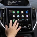 Already 500 million downloads. Android Auto is growing at an alarming rate