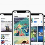 App Store brings more than half a trillion dollars in 2019