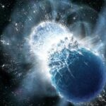 """The first mysterious """"black neutron star"""" discovered in history"""