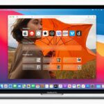 Which Apple computers and laptops are compatible with the latest macOS Big Sur?