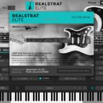 MusicLab RealStrat 5 [macOS]