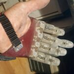 Enthusiast independently assembled an advanced prosthesis