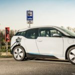 Germany wants to make mandatory the presence of a charging station at each gas station