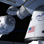 Roscosmos is considering the option of delivering Russian astronauts to the ISS via SpaceX