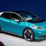 It became known when European deliveries of Volkswagen ID.3 electric vehicles will begin