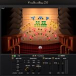 Parallax Audio Virtual Sound Stage 2 panorama [mac]