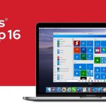 Parallels Desktop 16 Business Edition for macOS