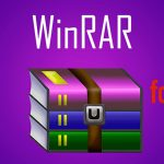 WinRar for MAC. Password protected archive